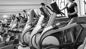 salle de gym nice