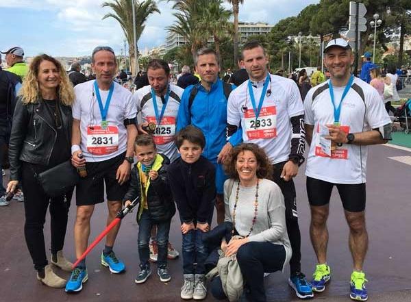 Bravo à tous les participants du semi-marathon !