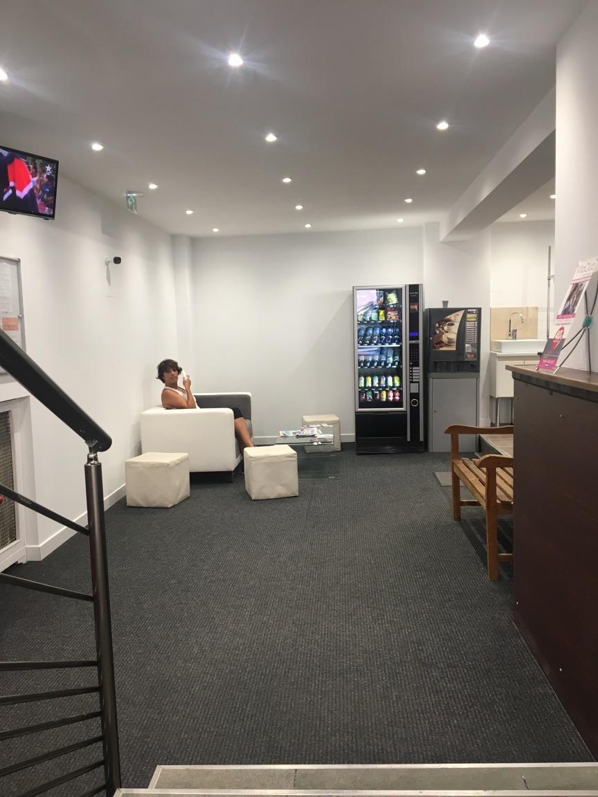 nouvel accueil pour nice nord vitaclub salle de sport nice. Black Bedroom Furniture Sets. Home Design Ideas
