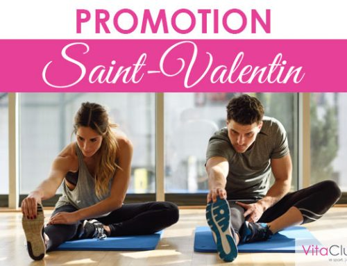 PROMO Saint-Valentin