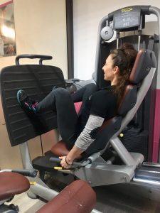 presse renforcement musculaire