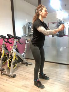 squat exercice