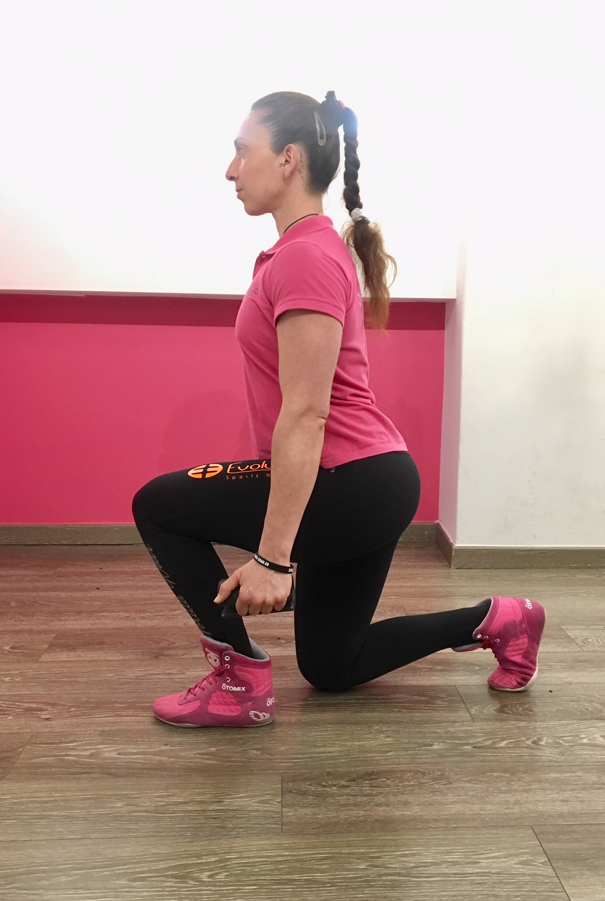 fente exercice musculation jambes ischio jambierexercice muscler jambe débutant