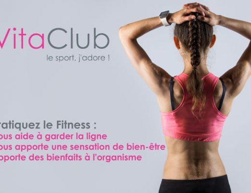 Salle de fitness à Nice