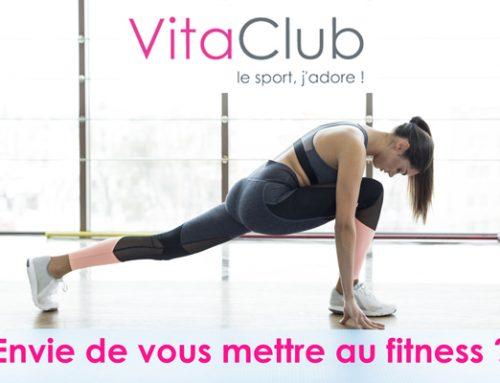 Club de fitness à Nice