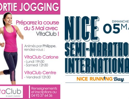 Semi-marathon international de Nice