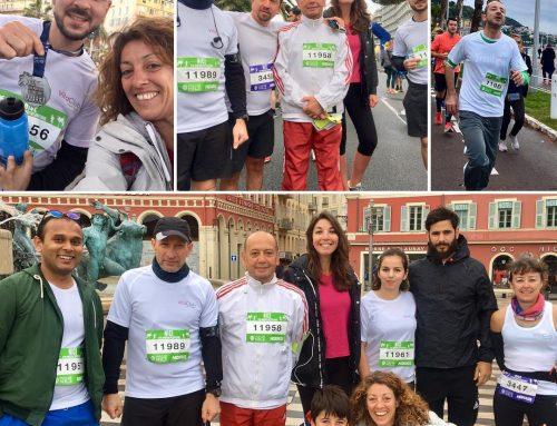 Bravo aux participants du Semi-marathon !