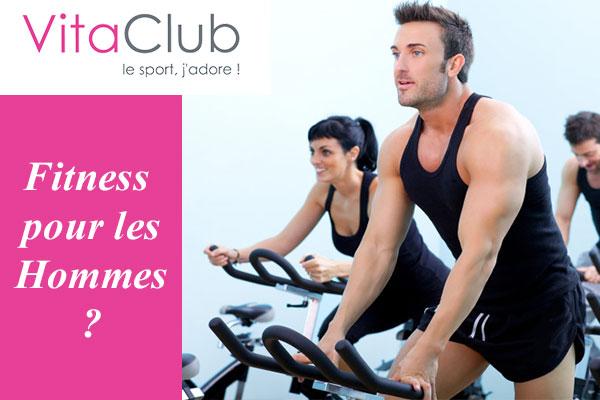 Fitness pour les hommes