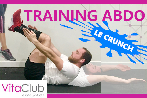 Circuit training Abdominaux