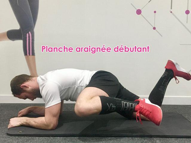 planche-araignee-gainage-debutant