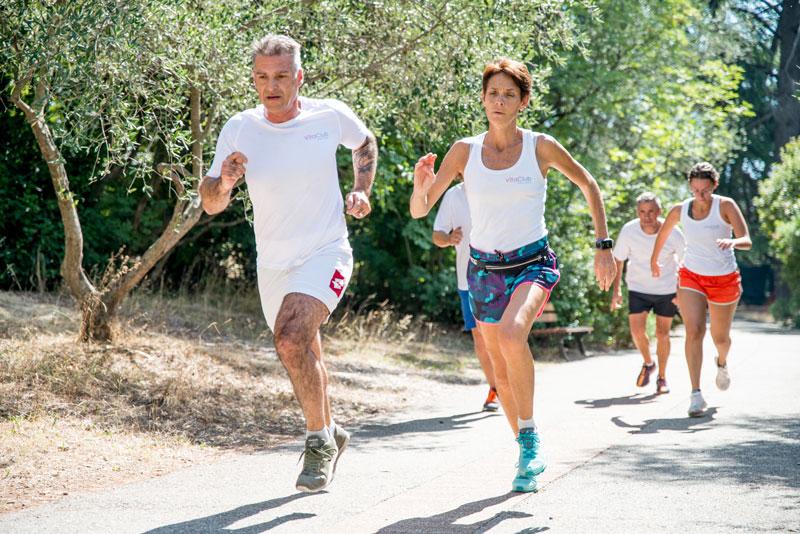VitaJog : vos rendez-vous jogging
