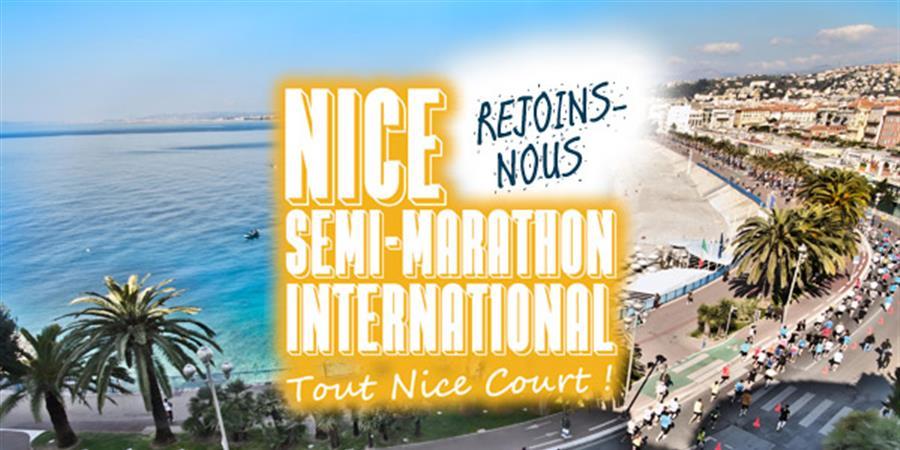 VitaRun : Semi-marathon Nice 2020